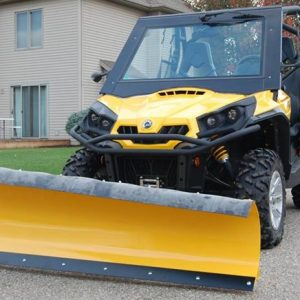 Best UTV Snow Plows