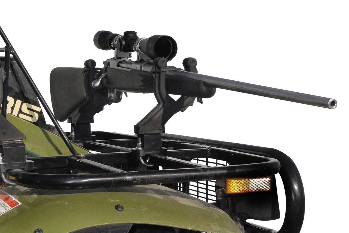 Best UTV Gun Rack  – Buyer's Guide And Expert Review 2020